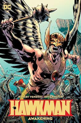 Hawkman Vol. 5 (2018-2021)
