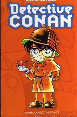 Detective conan (Primera edición) #1