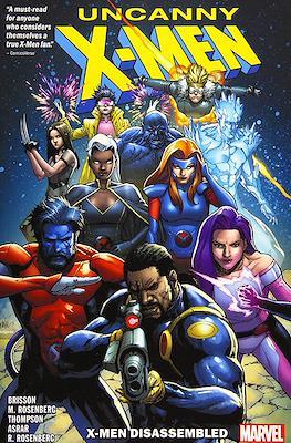 Uncanny X-Men Vol. 5 (2018-)