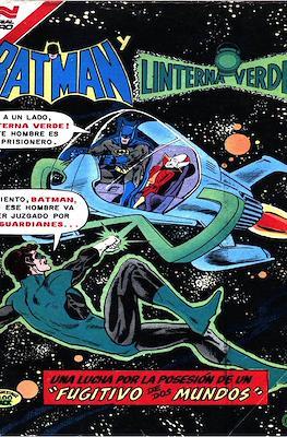 Batman (Grapa. Serie Avestruz) #13