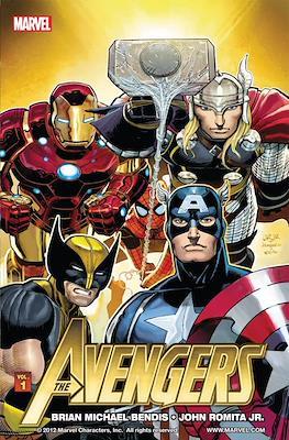 The Avengers Vol. 4 (2010-2013)