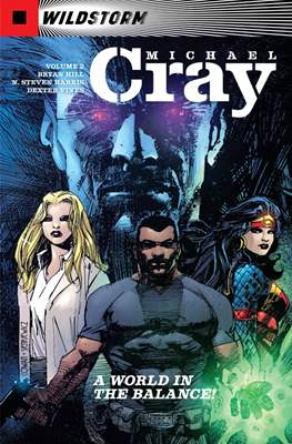 Wildstorm: Michael Cray (Softcover) #2