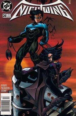 Nightwing Vol. 2 (1996) (Saddle-stitched) #26