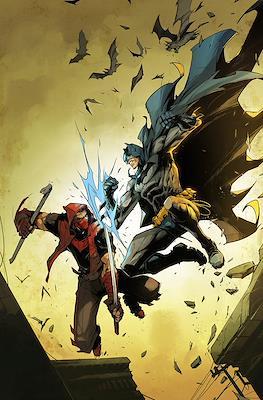 Batman: Leyendas urbanas (Grapa) #2