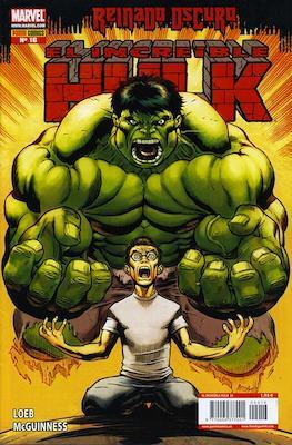 El Increíble Hulk (2008-2011) (Grapa, 24 páginas) #16