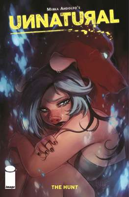 Unnatural (Softcover 112 pp) #2