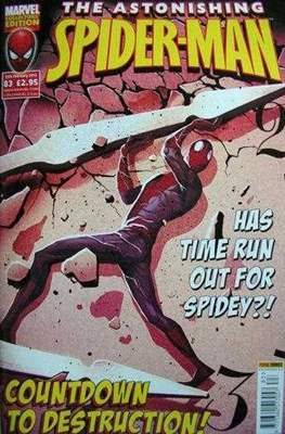 The Astonishing Spider-Man Vol. 3 (Comic Book) #83
