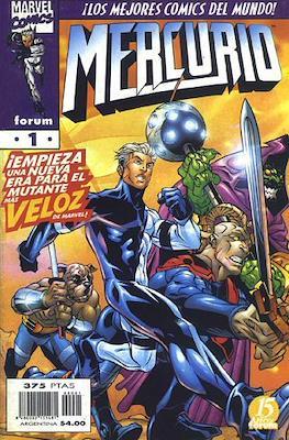 Mercurio (1998-1999)