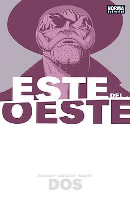 Este del Oeste (Rústica) #2