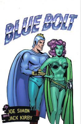 Blue Bolt