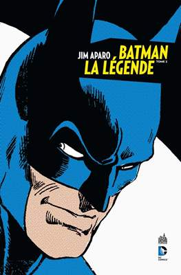 Batman. La légende (Cartonné) #2