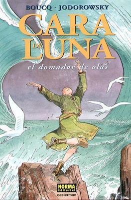 Cara de Luna (Cartoné) #1