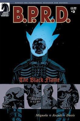 B.P.R.D. (Comic Book) #20