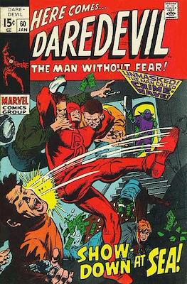 Daredevil Vol. 1 (1964-1998) (Comic Book) #60