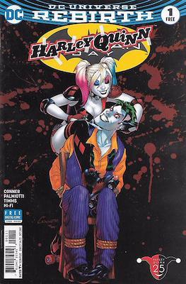 Harley Quinn Batman Day Special Edition (2017)