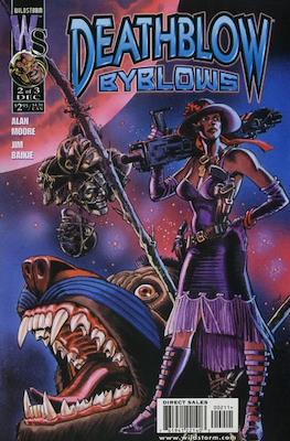 Deathblow Byblows (Comic Book) #2