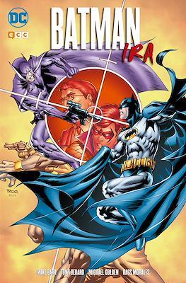 Batman: Ira