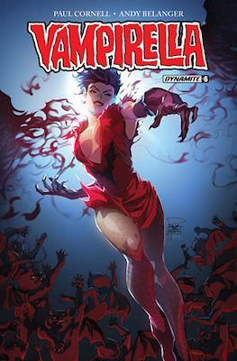 Vampirella (2017) (Comic-book) #6