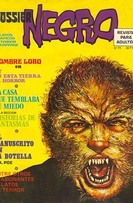 Dossier Negro (Rústica y grapa [1968 - 1988]) #71