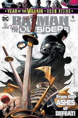 Batman And The Outsiders Vol. 3 (2019) (Comic Book) #6