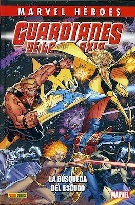 Marvel Héroes (Cartoné) #79