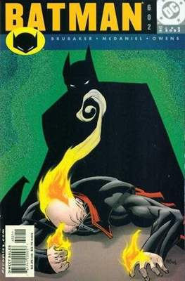 Batman Vol. 1 (1940-2011) (Comic Book) #602
