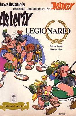 Asterix (Rústica) #6