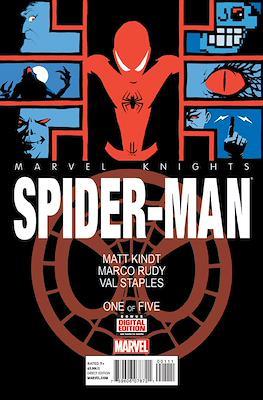 Marvel Knights: Spider-Man Vol 2