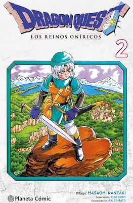 Dragon Quest VI: Los Reinos Oníricos (Rústica 192 pp) #2