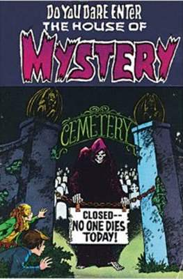 Showcase Presents: House of Mystery (Softcover) #2