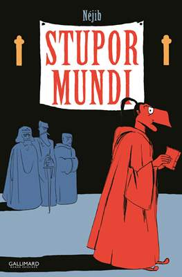 Stupor Mundi