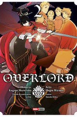 Overlord (Rústica con sobrecubierta) #2