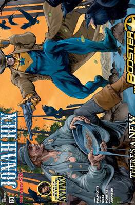 All Star Western vol. 3 (2011-2014) (Comic-book) #19