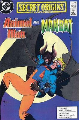 Secret Origins (Vol. 2 1986-1990) #39