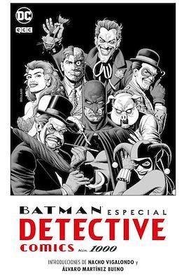Batman: Especial Detective Comics 1000 - Portadas Alternativas #1.15