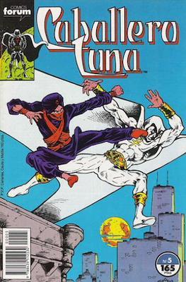 Caballero Luna Vol.1 (1990-1991) #5