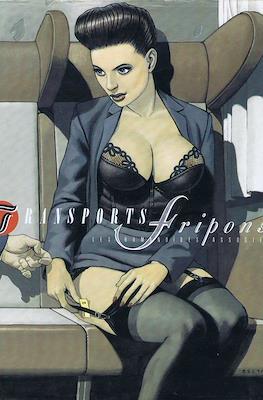 Fripons (Cartommé) #4