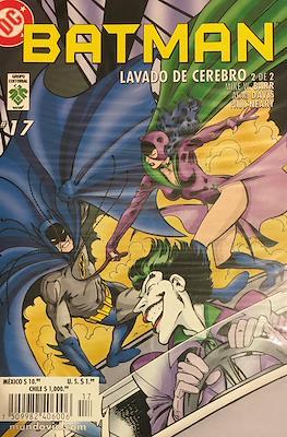 Batman (2002-2003) (Grapa) #17