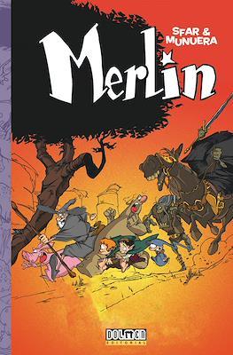 Merlin (Cartoné 168 pp) #2