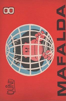 Mafalda (Rústica.) #8