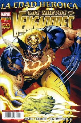 Los Nuevos Vengadores Vol. 2 (2011-2017) (Grapa, 32 páginas) #5