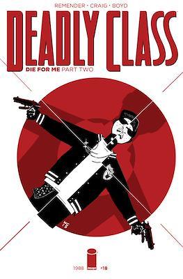 Deadly Class (Comic-book) #18