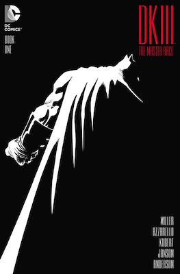 Dark Knight III: The Master Race (2016-2017)