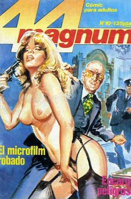 44 Magnum #10