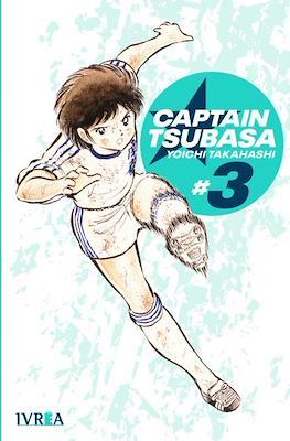 Captain Tsubasa #3
