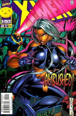 X-Men / New X-Men / X-Men Legacy Vol. 2 (1991-2012) (Comic Book 32 pp) #60