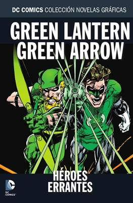 DC Comics Novelas Gráficas (El Mundo-Marca) #56