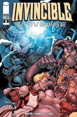 Invincible Universe (Comic Book) #5