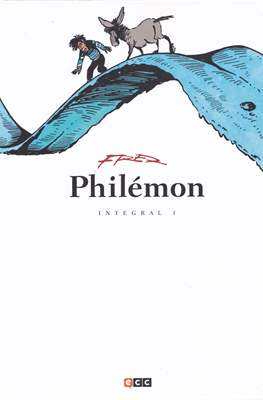 Philémon #1