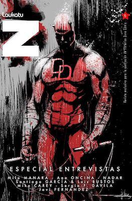Zona Cómic / Z Vol. 3 #5